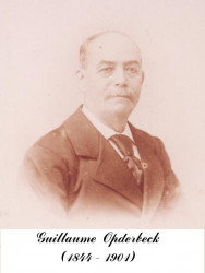 Guillaume Opderbeck