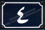 New : Arabic numbers 10x15cm